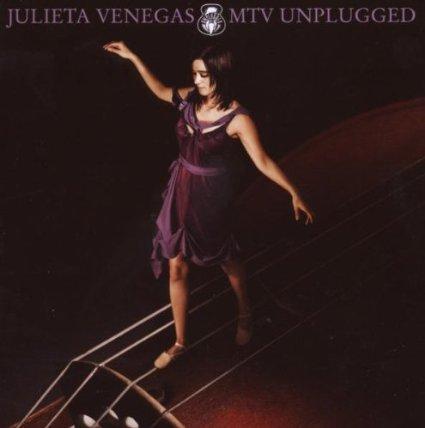 Oui Oui-julieta venegas-mtv unplugged