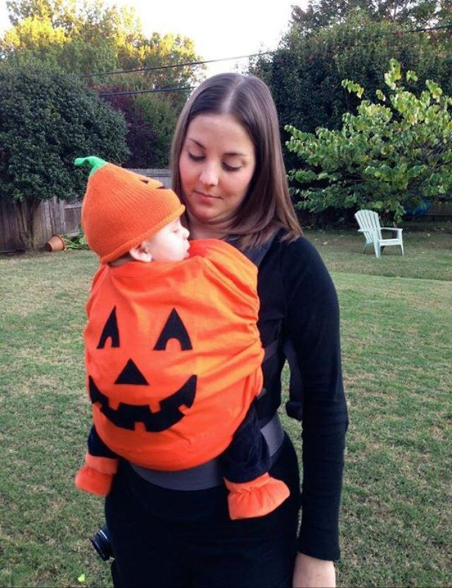 Halloween Con Bebes Oui Oui Es Superfluo Imprescindible - Disfraces-de-halloween-bebes