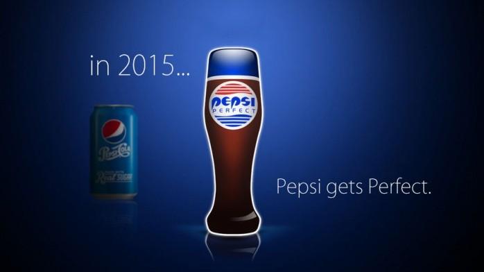 Oui Oui-homenaje regreso al futuro-pepsi perfect 2015-pepsi regreso al futuro