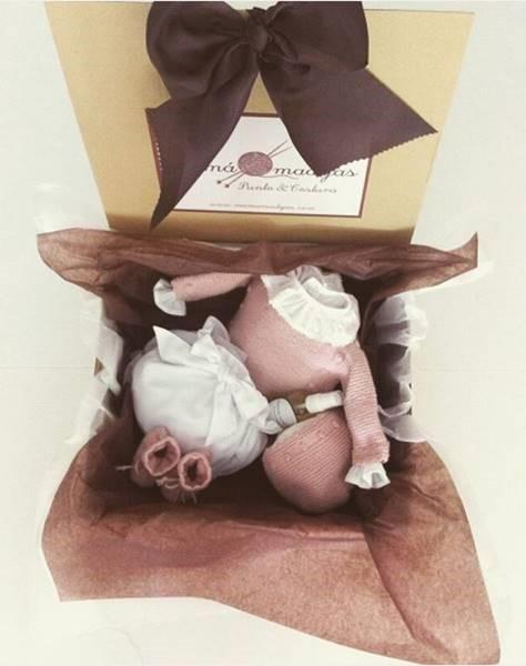 Oui Oui-regalos bebe-mama madejas