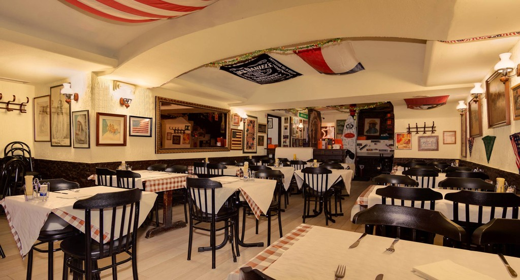 Oui Oui-restaurantes cuzco-plaza castilla-castellana-alfredos barbacoa