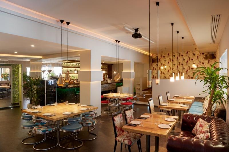 Oui Oui-restaurantes cuzco-plaza castilla-castellana-matt-mateo inurria