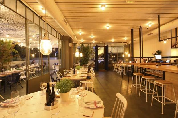 Oui Oui-restaurantes cuzco-plaza castilla-castellana-nitty gritty