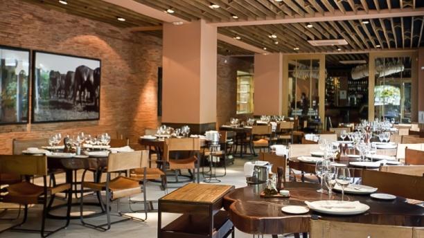 Oui Oui-restaurantes cuzco-plaza castilla-castellana-rubaiyat