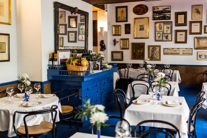 Oui Oui-restaurantes cuzco-plaza castilla-castellana-sacha