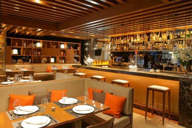 Oui Oui-restaurantes cuzco-plaza castilla-castellana-top one el cacique