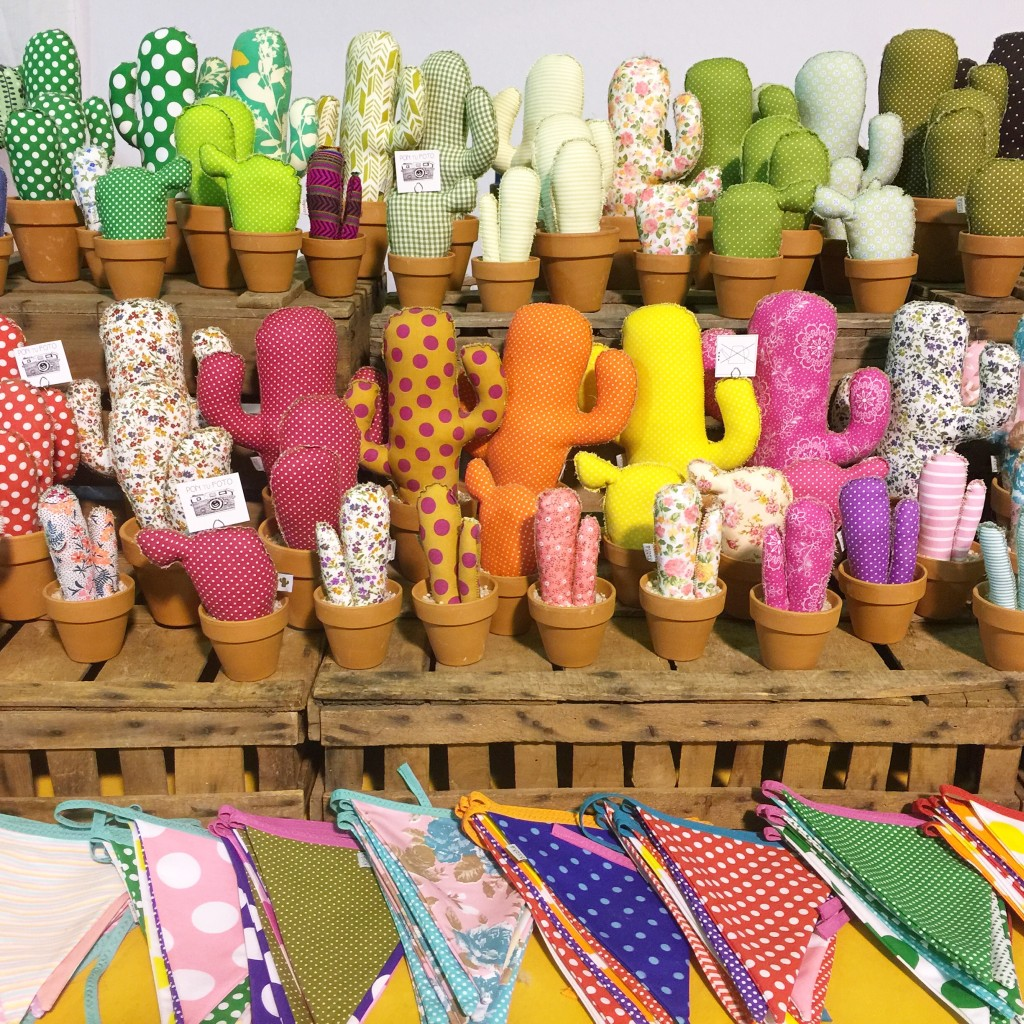 Oui Oui-cactus de tela de colores-kuska bcn-wishlist frida
