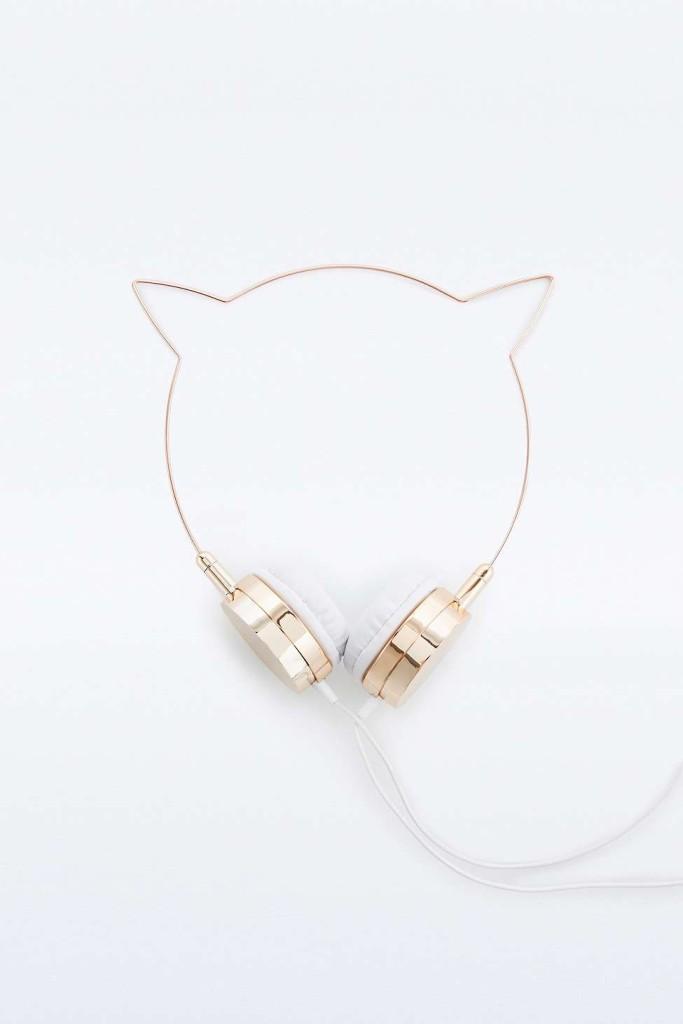 Oui Oui-regalos amantes de los gatos-aoriculares gato