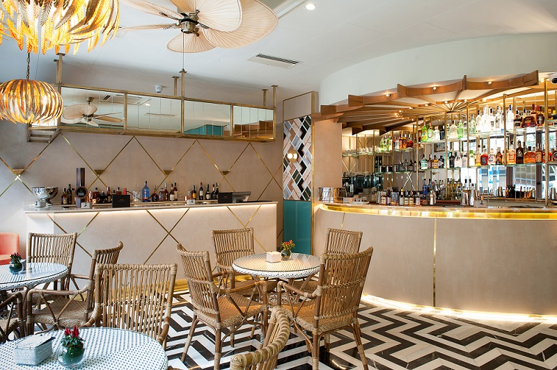 Oui Oui-restaurantes tachar diciembre-Benares-restaurante indio