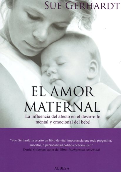 Oui Oui-libros maternidad-el amor maternal