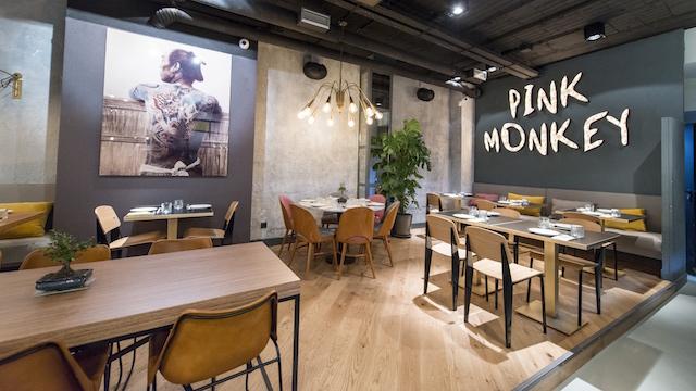 Oui Oui-restaurantes enero-pink monkey