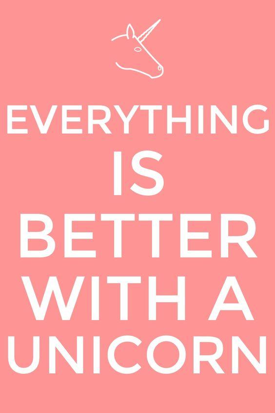 Oui Oui-tendencia unicornios