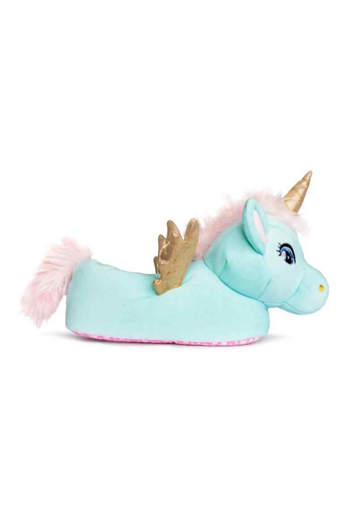 Oui Oui-zapatillas de unicornio