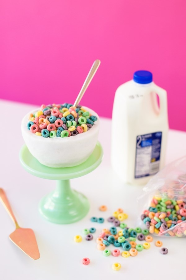 Oui Oui-tarta bowl cereales-loops-studio DIY (3)