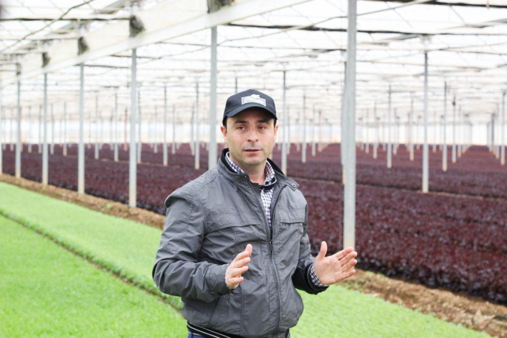 Oui Oui-visita huerto y fabrica Florette (25)