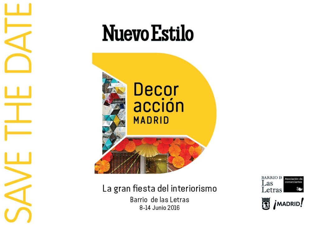 DECORACCION 2016
