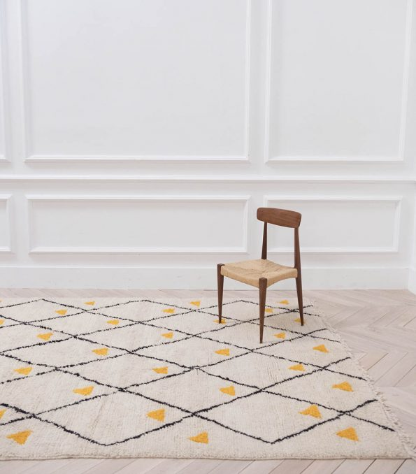 Llga el frío y con é las alfombras más monas | Oui Oui es