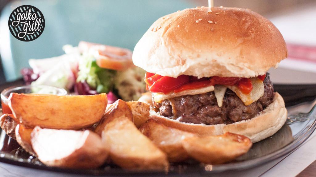 Oui Oui-hamburgueserias madrid-goiko grill