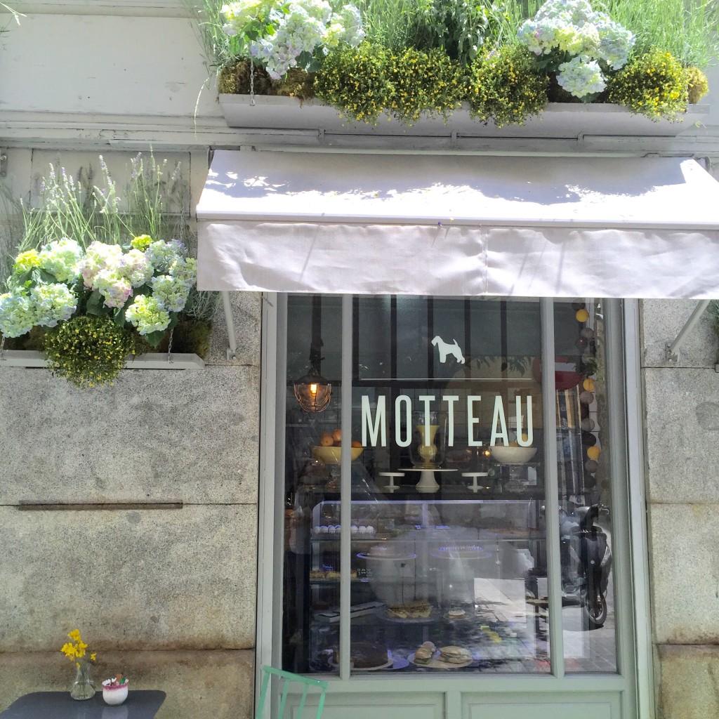Oui Oui-pasteleria motteau-decoraccion-flores