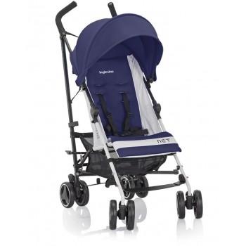 Oui Oui-silla de bebe-net stroller-inglesina-azul