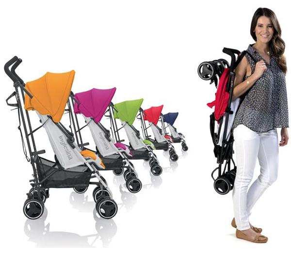 Oui Oui-sillita de paseo-bebe-inglesina-net stroller
