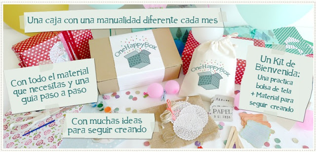 One happy box-caja-regalo-manualidades-DIY-oui oui blog