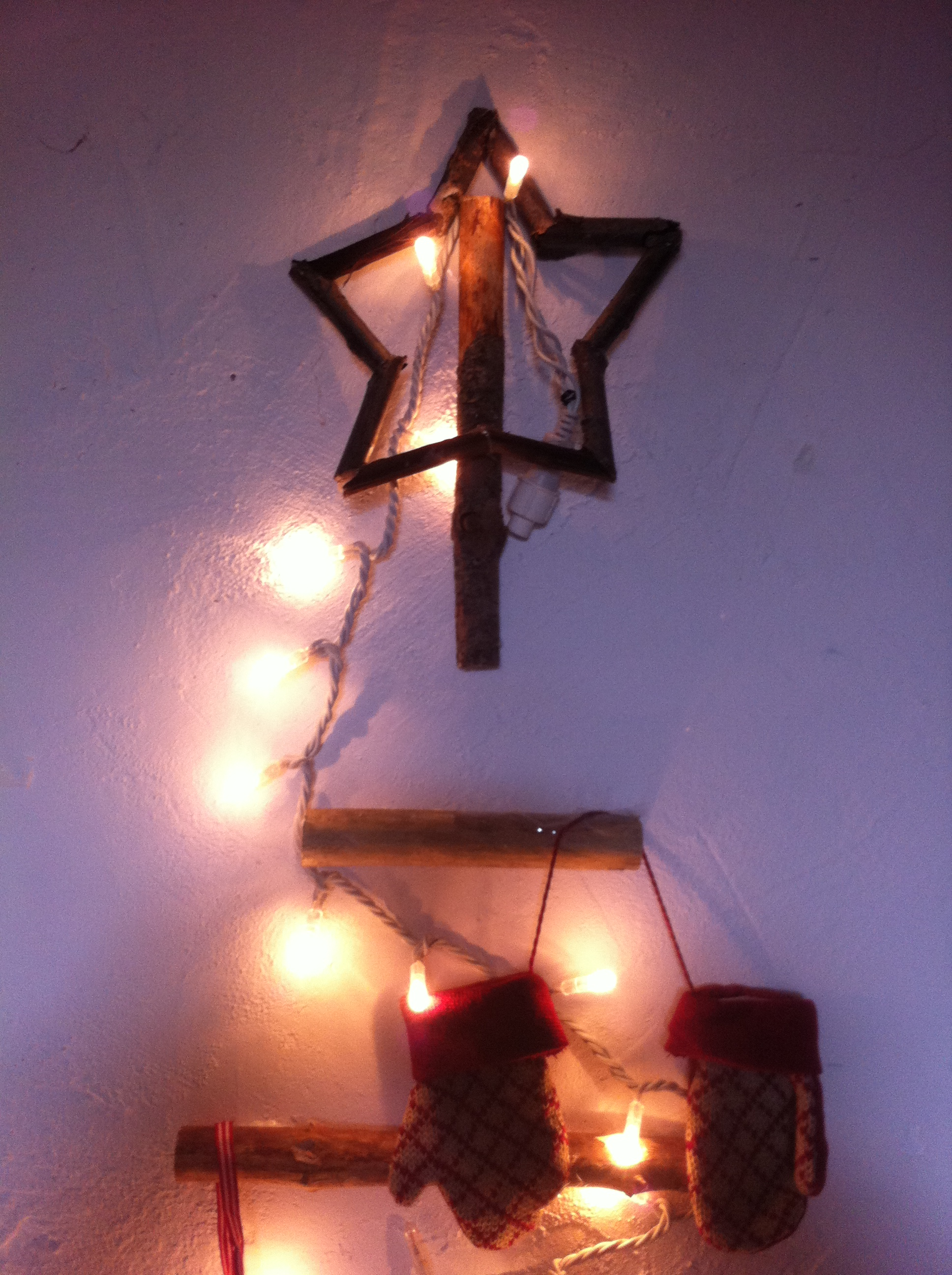 Oui Oui-arbol navidad ramas-troncos-DIY-arbol navidad diferente (3)