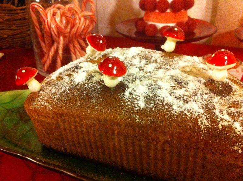 Oui Oui-bizcocho frambuesas-mesa dulces navidad-setitas