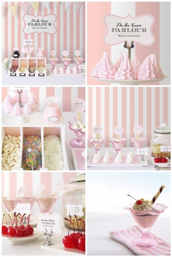 Oui Oui blog-recena original-barra helados-boda verano