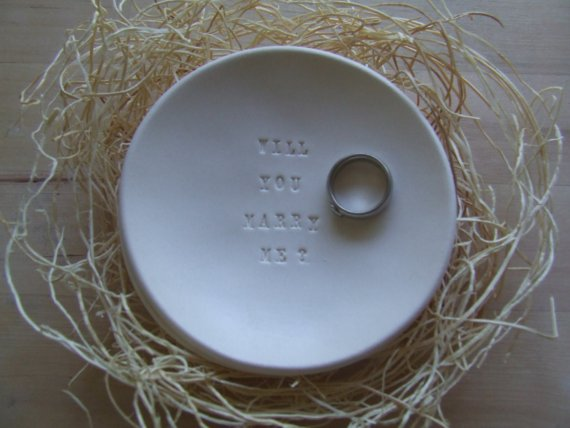 Oui Oui-plato anillos-paloma´s nest-porta anillos-will you marry me