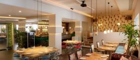 10 restaurantes para cenar entre Cuzco y Plaza Castilla