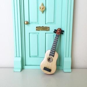 Guitarra ratoncito Pérez