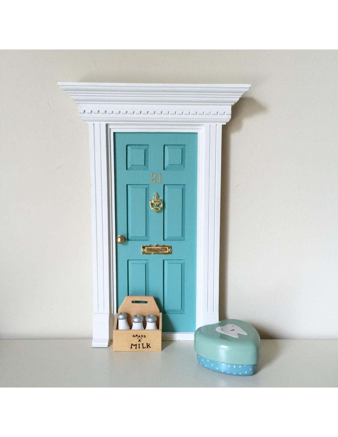 puerta ratoncito p rez 2 colores