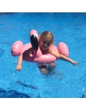 Flotador flamenco niño