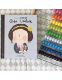 Pequeña y Grande Ada Lovelace