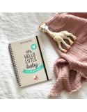 Libro para el bebé Moments Baby