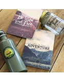 Cuaderno aventuras