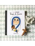 Pequeña y Grande Teresa de Calcuta