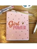 Cuaderno Girl Power