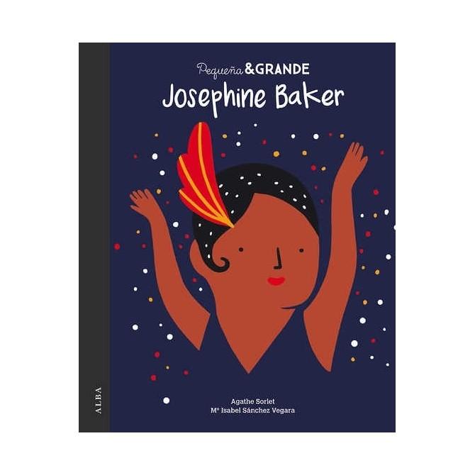 Pequeña y Grande Josephine Baker