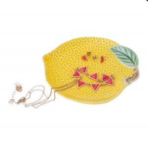 Platito limón