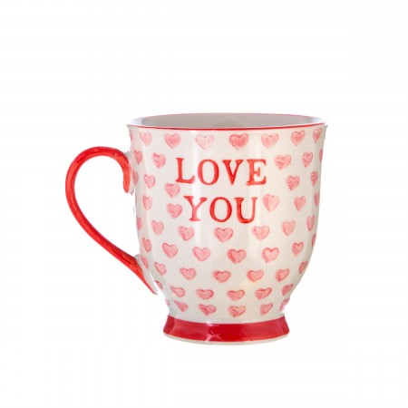 Taza Love You