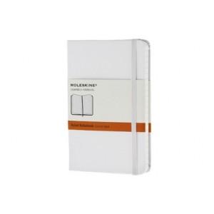 Cuaderno Moleskine Blanco rayas