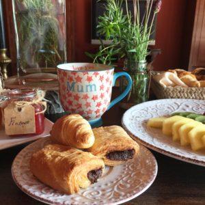 Oui Oui-taza estrellas mum-taza i love you mum-finca los enebrales-desayuno