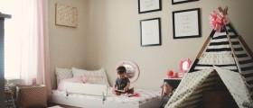 En busca de una cama Montessori